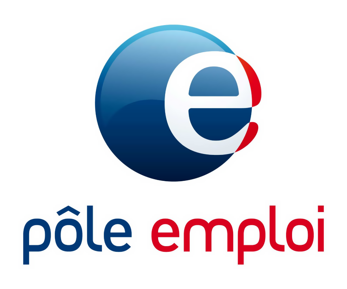 Logo pôle emploi