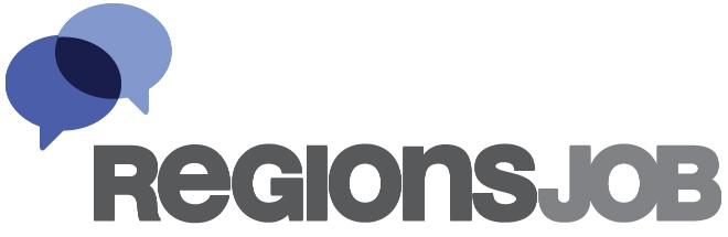 logo regions job